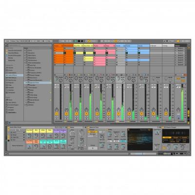 Ableton Live 11 Suite (licencia completa)