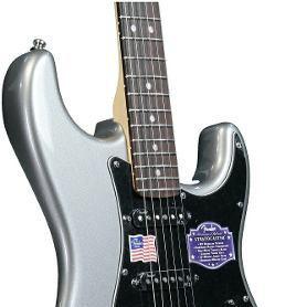 Stratocaster De Luxe USA Nueva Sin uso