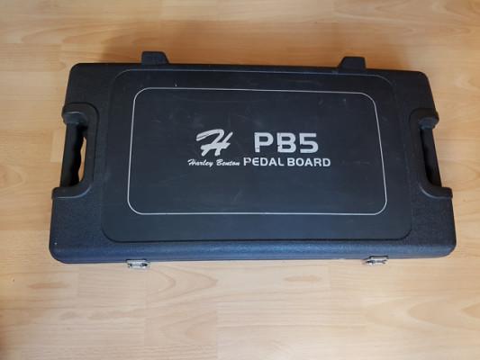 Cambio o vendo pedalboard