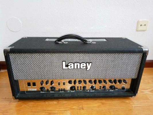 Vendó cabezal valvulas LANEY TT50H (posible cambio)