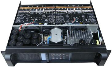 Amplificador FP1000Q+ 4 canales (nuevo)