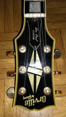 Orville by Gibson