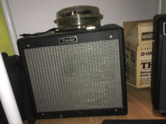 Fender Blues Junior II
