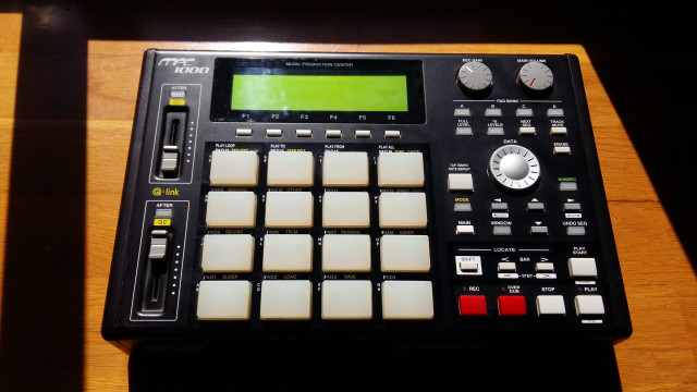 MPC1000 (FULL)