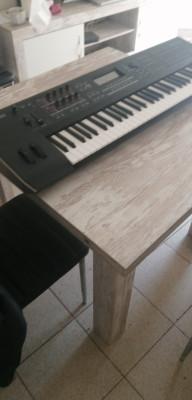 Vendo sintetizador Yamaha mox 6