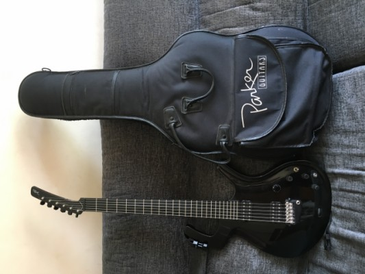Parker Fly Deluxe (1997)
