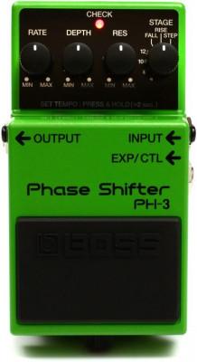 Boss Ph3 shifter