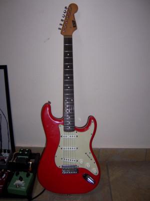 stratocaster ESP 400 series
