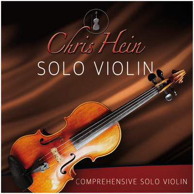 Chris Hein Solo Violin v1.0