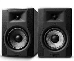 M. AUDIO BX5 D3