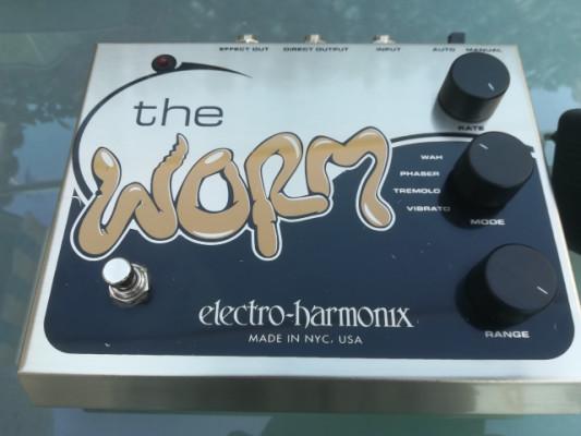 Electro-harmonix the worm - Versión antigua