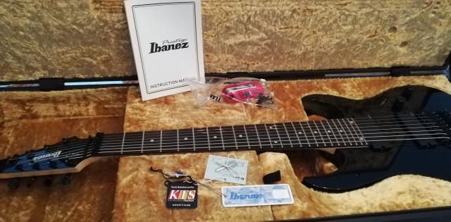 Ibanez Prestige RG2228GK