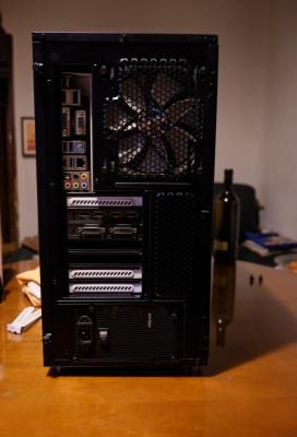 PC polivalente para grabación, gaming, etc.