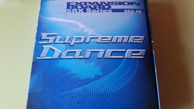 Roland SRX-05