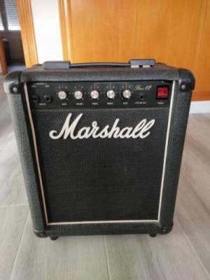 Marshall Bass 12 de 1988