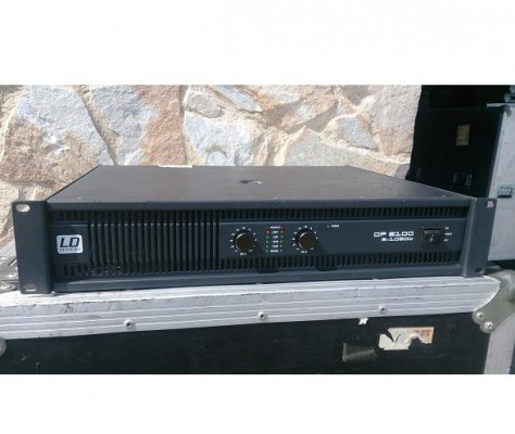 LD Systems DP2100
