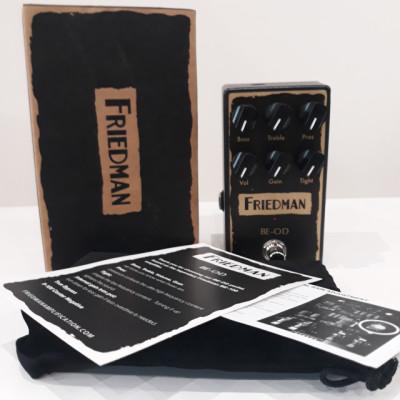 Friedman Be -od