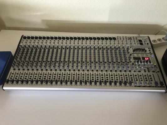 Behringer SL3242FX