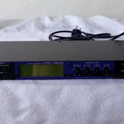 Reverb Yamaha REV-500 Digital