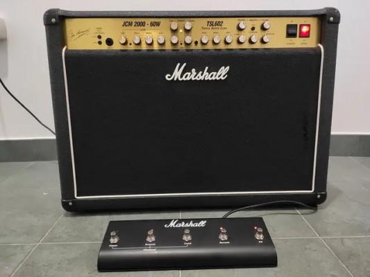 Marshall JCM2000 TSL602 Combo 2x12