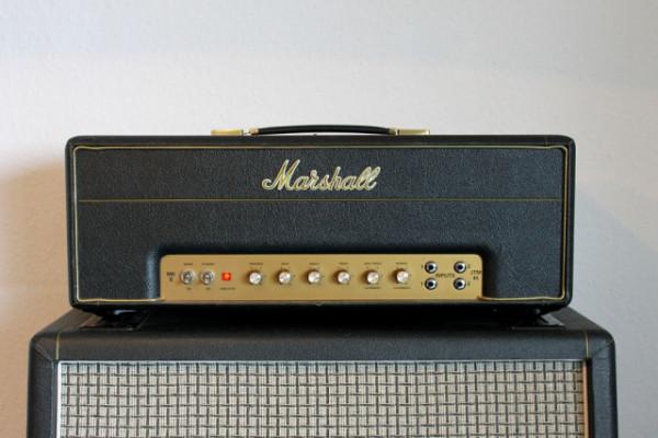 Marshall jtm45 kt66