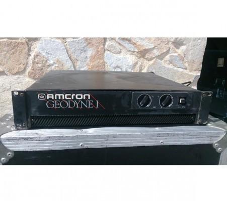 Amcron Geodyne I