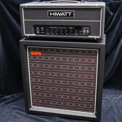 Hiwatt custom little D