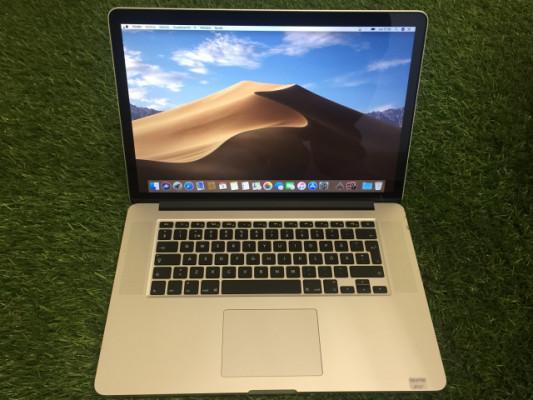 Apple MacBook Pro 11.5, I7 2,5 Ghz,16 Gb RAM, 500 Gb flash IVA DEDUCIBLE