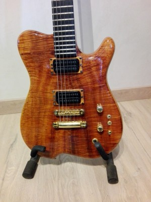Carvin HF2