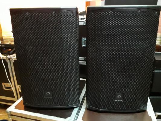 2 Cajas DAS Audio Altea 15A (Envio Incluido)