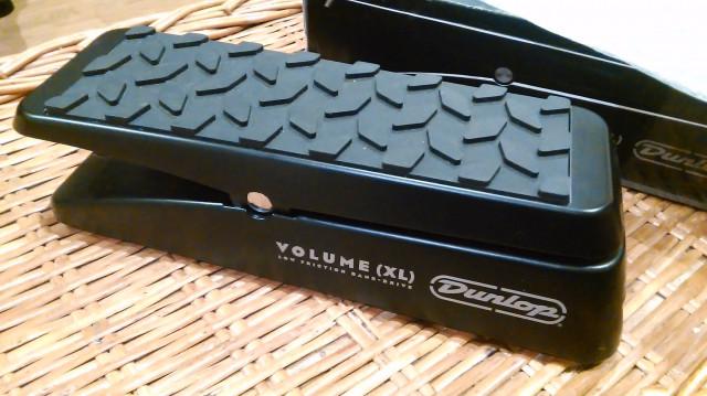 dunlop volume XL