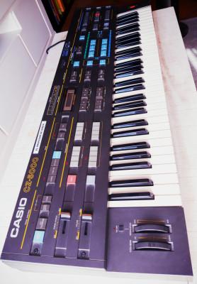 Casio CZ5000