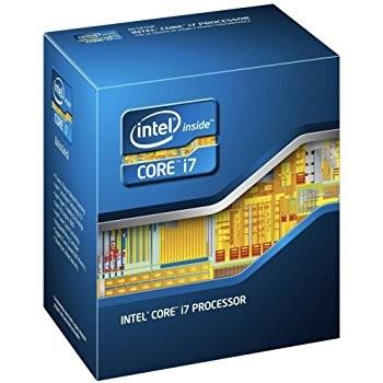 Vendo componentes informatica I7 3770