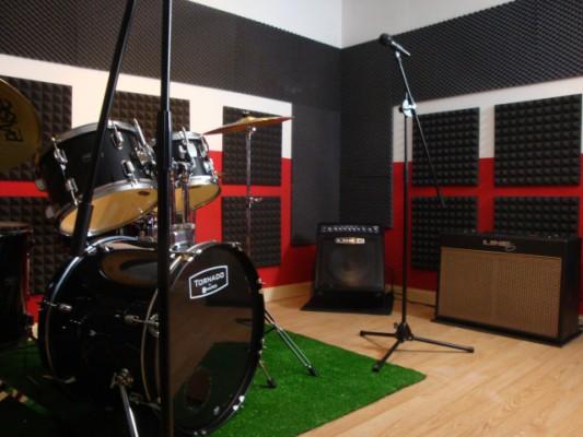 Nuevos locales por horas California Studios!