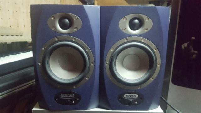 Tannoy Reveal 5""