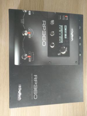 digitech RP360 bajado de precio