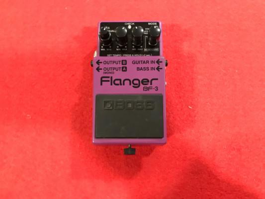 BOSS BF 3 FLANGER