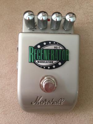 Marshall Regenerator RC-1