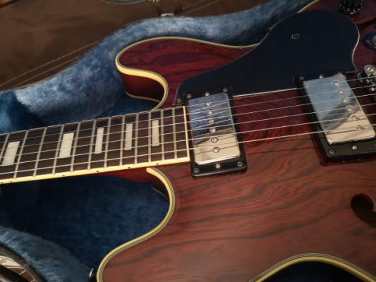 Vendo Guitarra maison 335