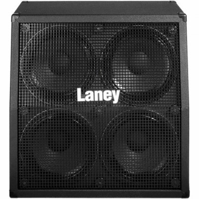 Rebaja Temporal!!!Pantalla Laney Extreme 4x12 200w