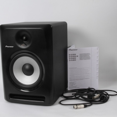 Monitor PIONEER S-DJ80X de segunda mano E321160