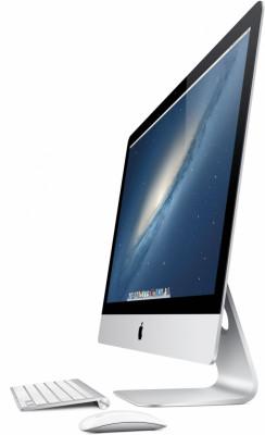 Apple iMac Slim 21 en caja como nuevo.
