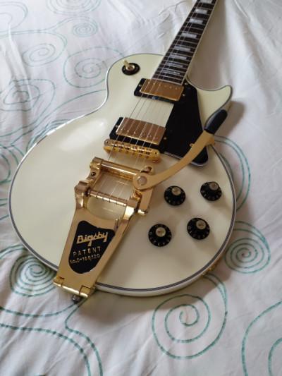 Gibson Les Paul Custom Light 2016