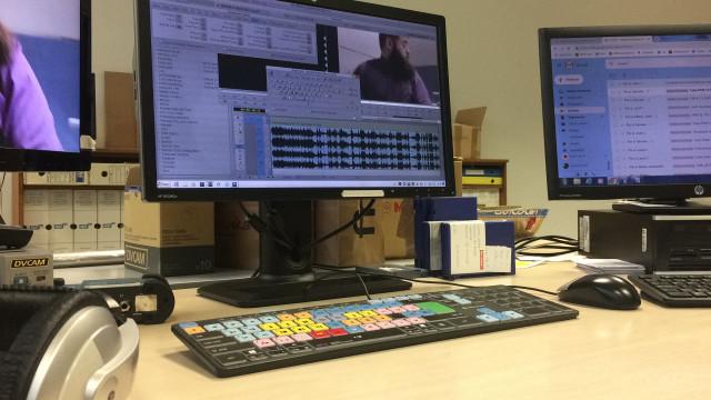 Digitalización cintas de video, cine y audio a DVD/USB