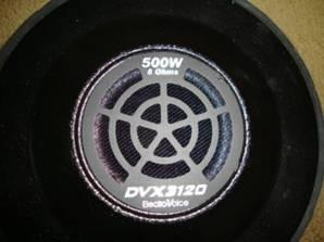 Electro Voice EV 3120