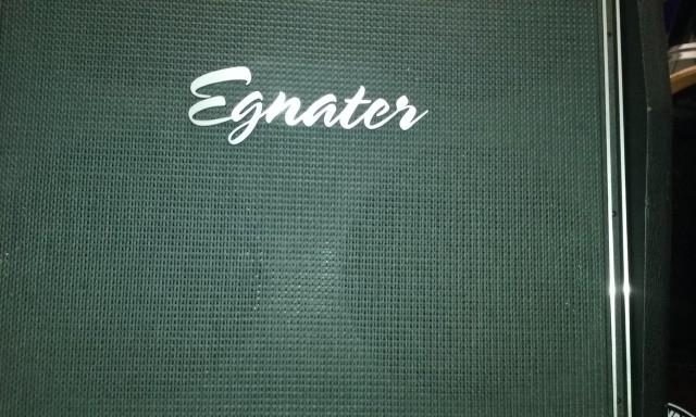 Egnater Armageddon 4x12 angulada