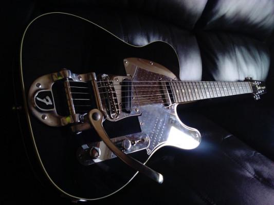 Fender Custom Shop Telecaster J5 bigsby