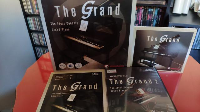Steinberg The Grand 2