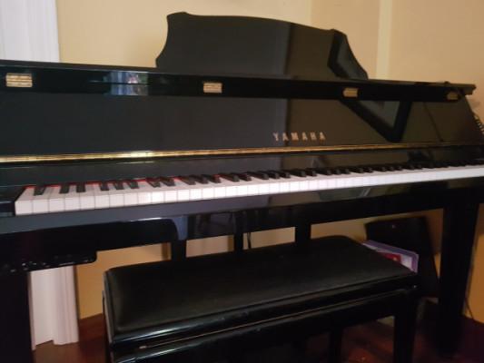 Piano Yamaha Colin