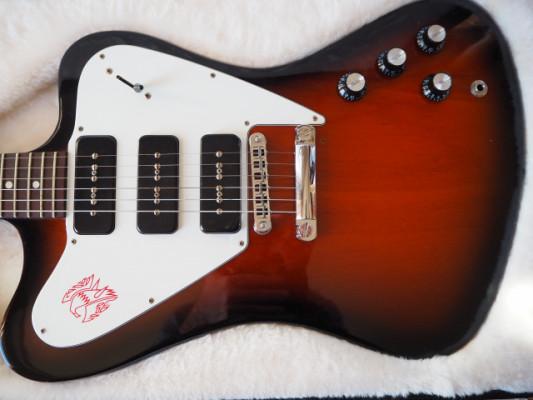 Gibson Firebird non reverse Studio del 2011 REBAJADA¡¡¡